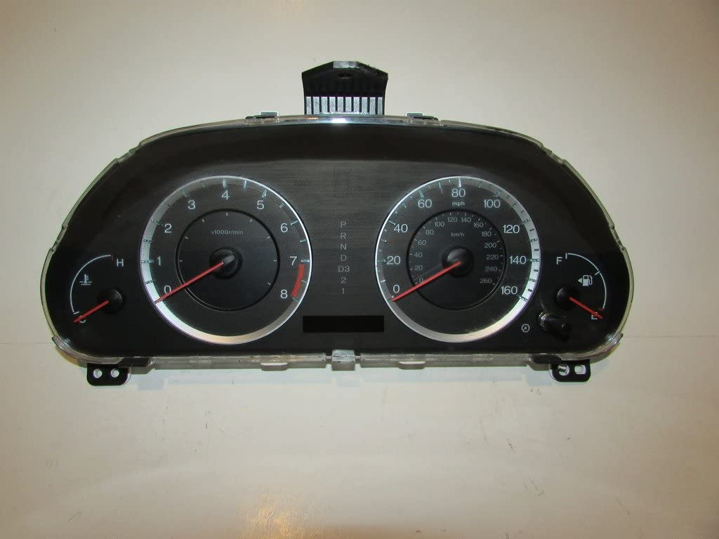 Honda Genuine 78100-SF1-A17 Combination Meter Assembly