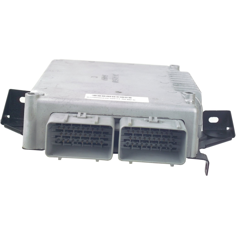 Cardone 796438V Remanufactured Engine Control Computer A1  79-6438V