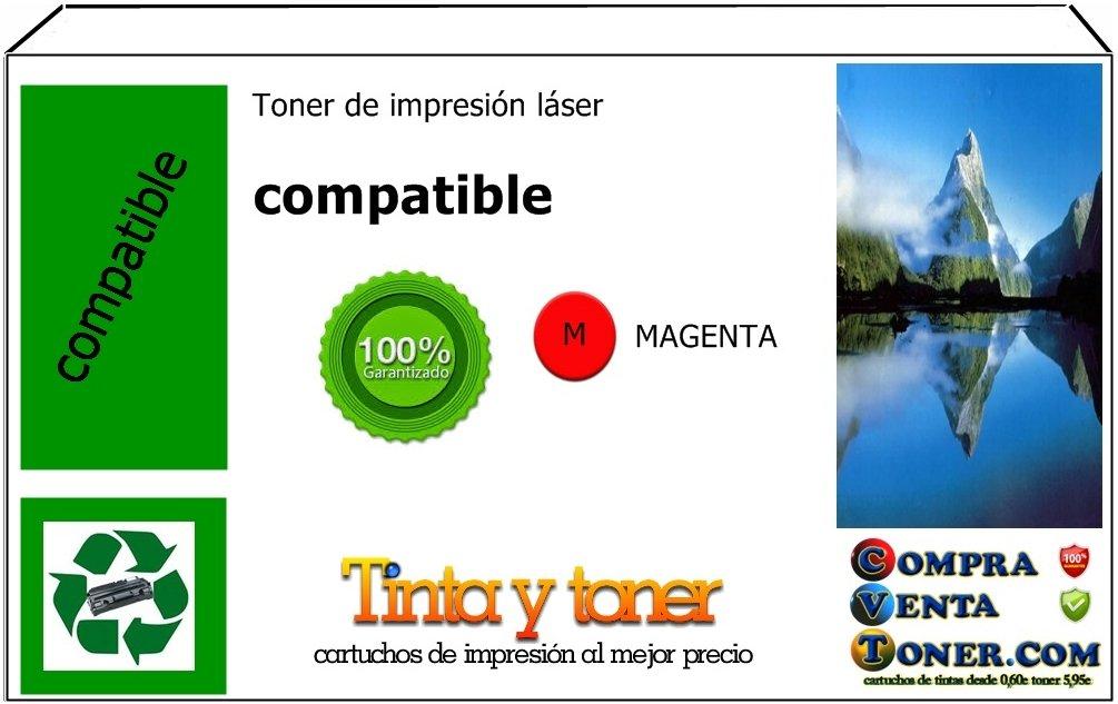 Maxprint CE743A - Toner laser, laser, laser, color magenta ea76df