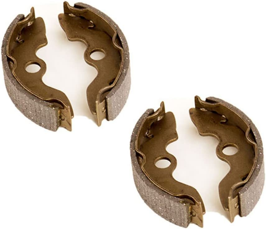 1996 1997 1998 1999 Honda FourTrax TRX300 4x4 Front Brake Shoes Brakes
