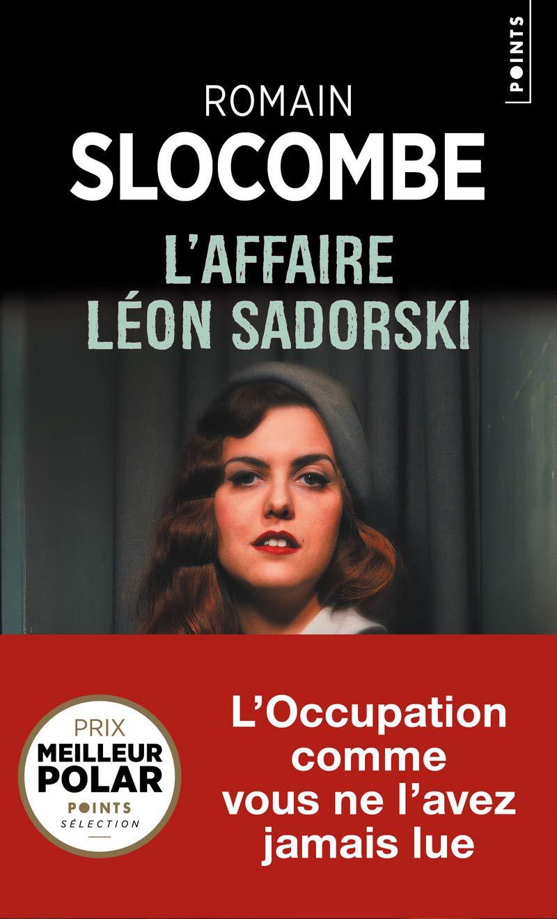 """Résultat de recherche d'images pour """"l'affaire léon sadorski"""""""