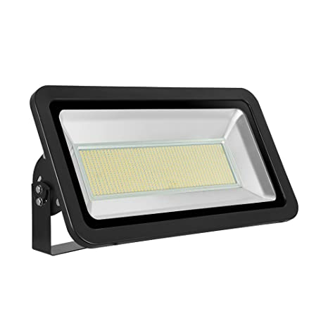 Foco proyector LED 500W ,35000LM ,220V ,IP65 Impermeable, Blanco ...