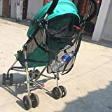 WinnerEco Baby Stroller Carrying Bag, Baby Stroller Mesh Bag (3#)