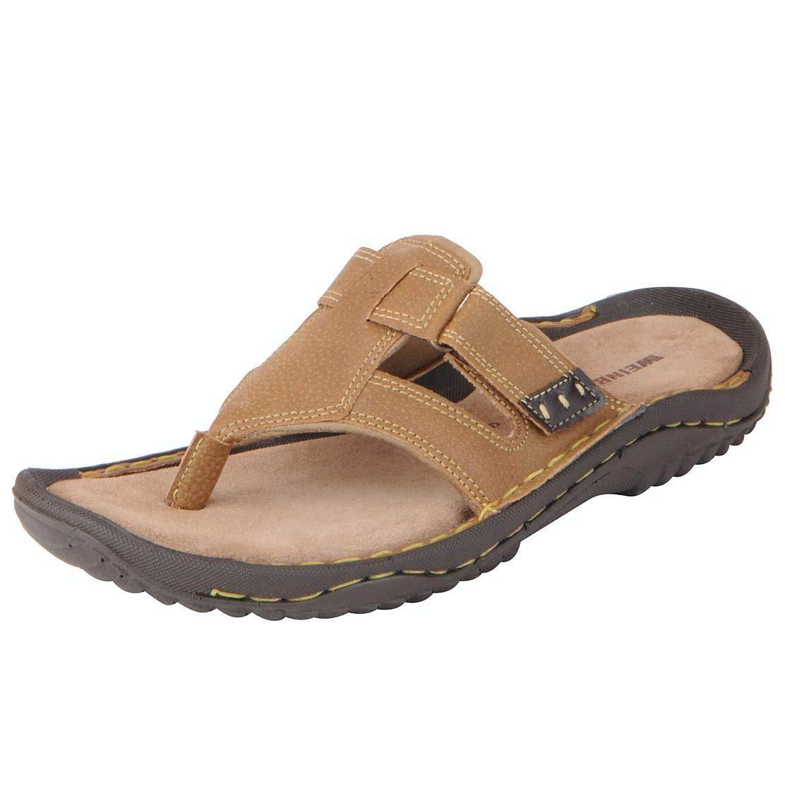 Buy BATA Men's Casual Sandals at Amazon.in