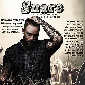 Snare Audiobook