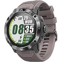 COROS Vertix 2 reloj de aventura GPS con mapeo global sin conexión, GPS de doble frecuencia, cristal de zafiro con…