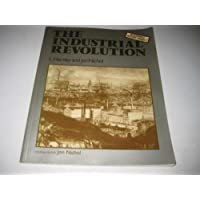 The Industrial Revolution (Blackwell History Project)
