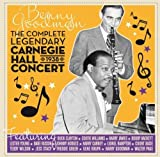 The Complete Legendary Carnegie Hall 1938 Concert