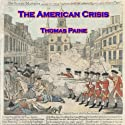 The American Crisis: Common Sense Audiobook by Thomas Paine Narrated by David Stifel