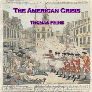 The American Crisis Audiobook