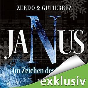 Janus: Im Zeichen des Sturms Hörbuch