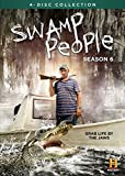 Swamp People: Season 6 [DVD]