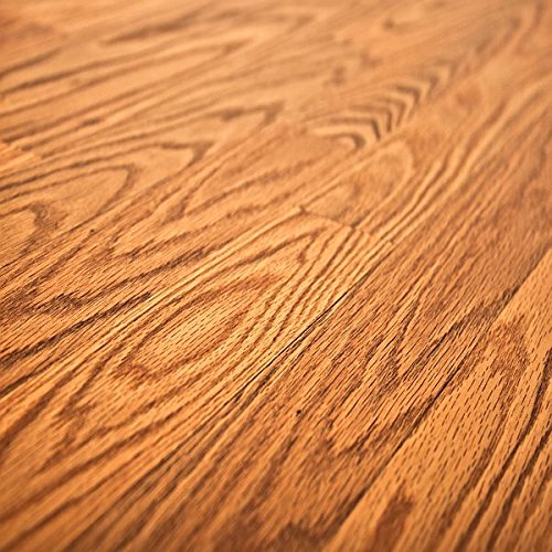 Quick-Step Home Sound Sunset Oak 7mm Laminate Flooring + 2mm Attached Pad SFS022 SAMPLE