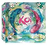 Koi Strategy Board Game