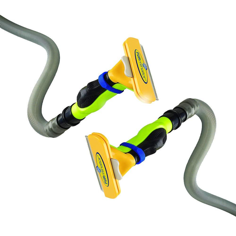 FurVac Vacuum Accessory, 2-Pack by Furminator