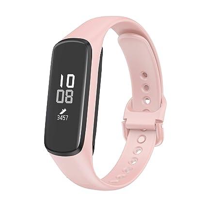 Amazon.com: ANCOOL Compatible con Samsung Galaxy Fit e Band ...