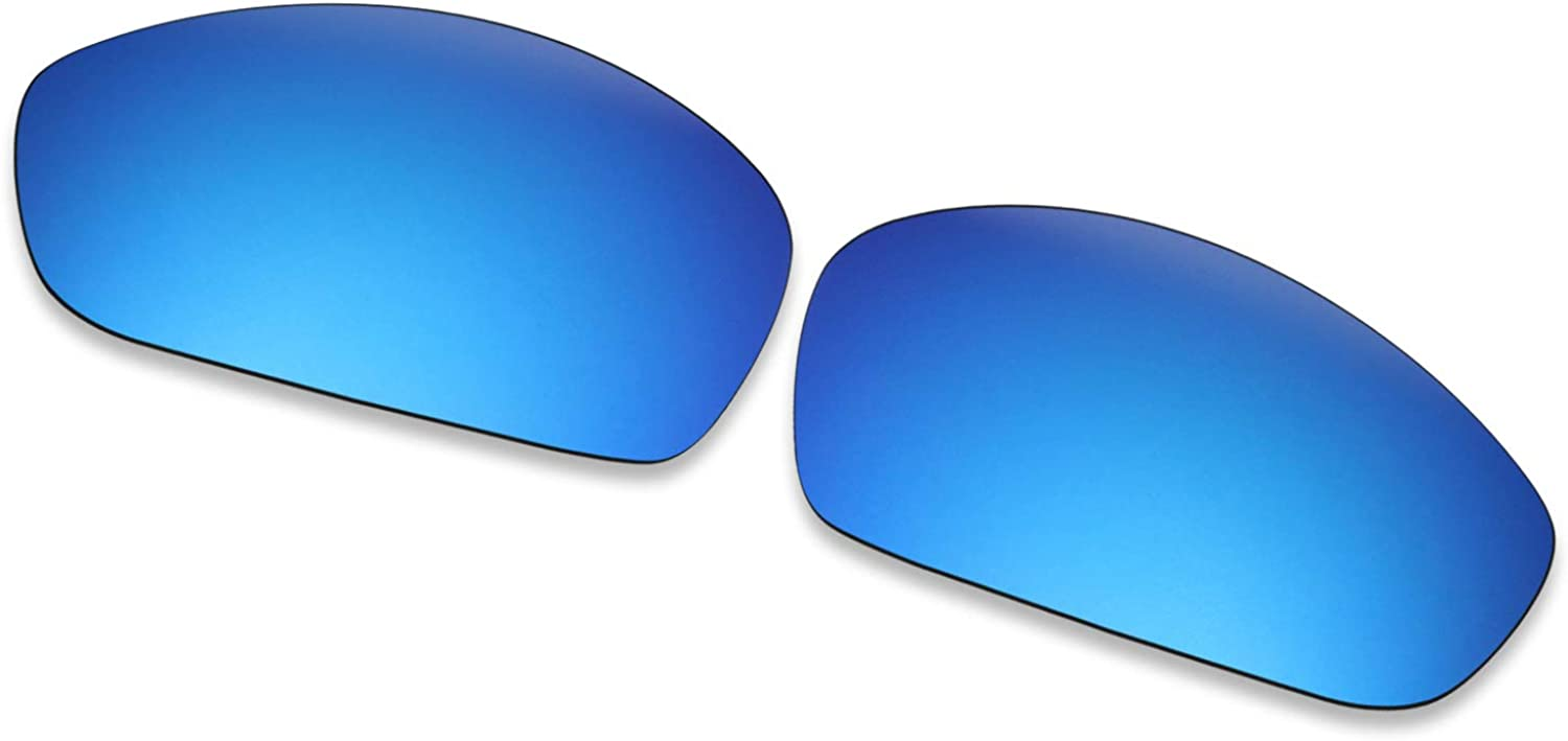 TRUSHELL 16+ Choices Lens Replacement for OAKLEY Blender OO4059 Sunglass