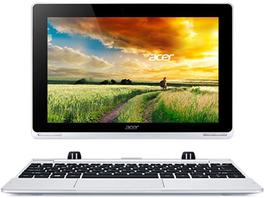 Acer Aspire Switch 10 FullHDモデル(AtomZ3735F/2G/64GBeMMC+500GBHDD/10.1/Win8.1(32bit)/OF2013H&B) SW5-012-F12D/HSF   B00ZU48E54