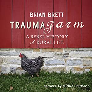 Trauma Farm Audiobook