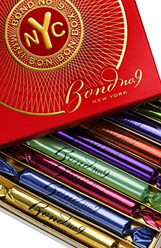 5cbc36443668f Amazon.com   Bond No. 9 Mini Bon Unisex Gift Box