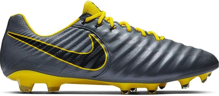 vendita uk grande varietà nuovi prezzi più bassi Amazon.com   Nike Tiempo Legend 7 Elite FG Soccer Cleats (M7/W8.5 ...