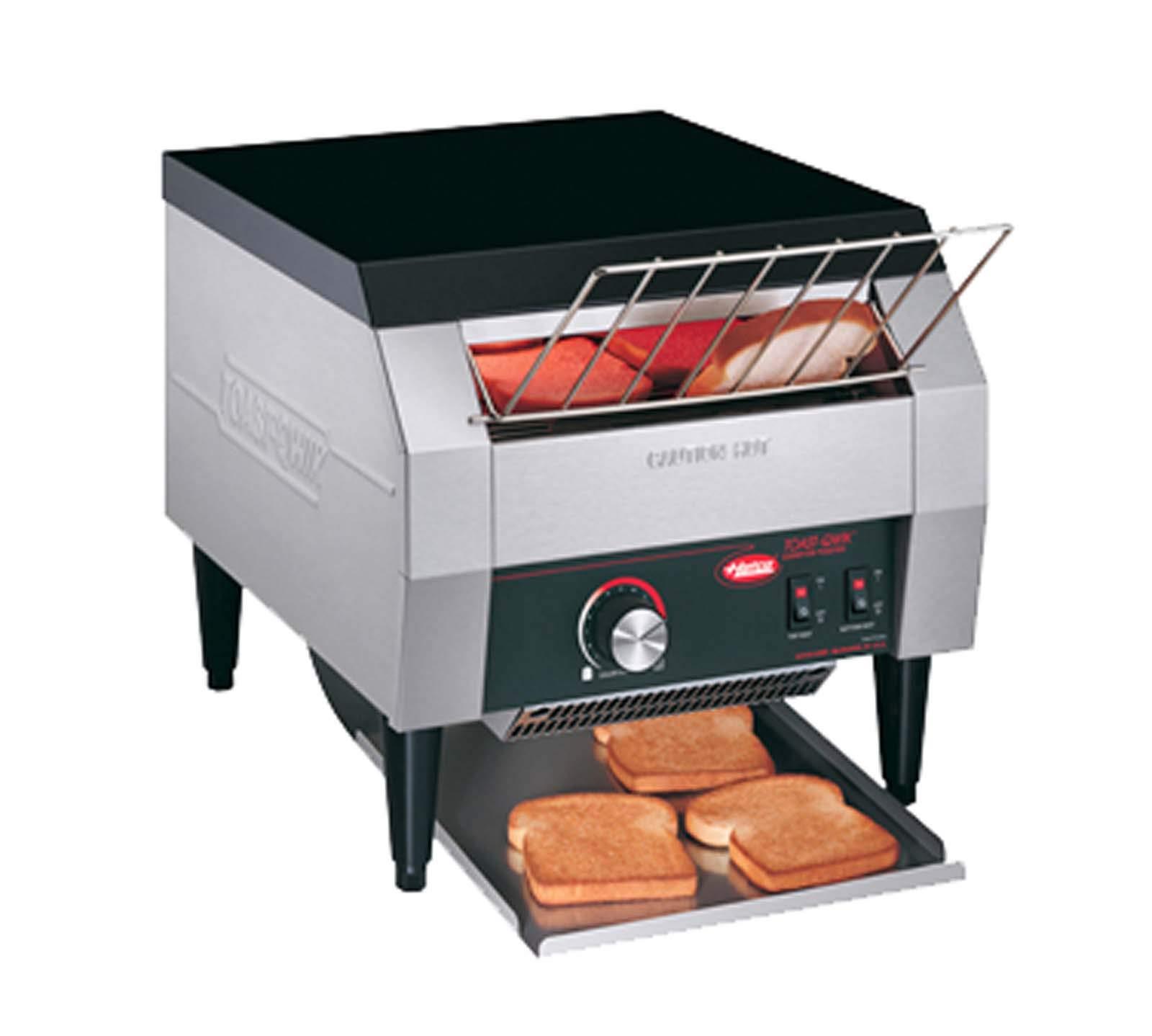 Hatco TQ-10-120-QS (QUICK SHIP MODEL) Toast-Qwik Conveyor Toaster