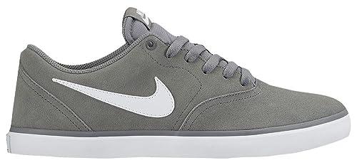 Nike SB Check Solarsoft, Zapatillas de Skateboarding para Hombre