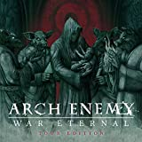 Arch Enemy: War Eternal (Tour Edition) (Audio CD)