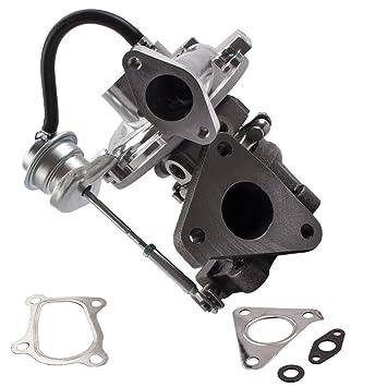 maXpeedingrods VN4 RHF4H Turbo Turbocharger for Nissan Navara D22 YD25DDTI 2.5L 14411-MB40B