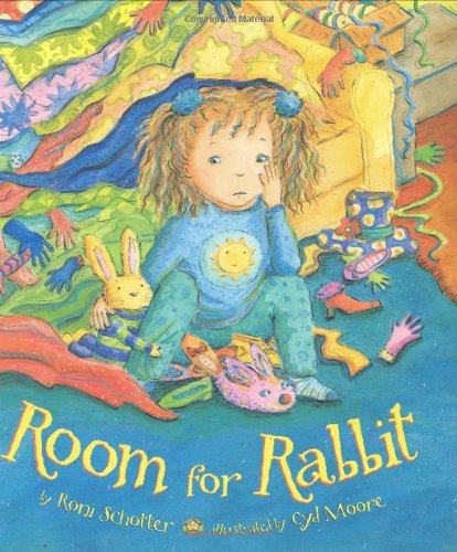 Room for Rabbit by Brand: Clarion Books (Image #1)