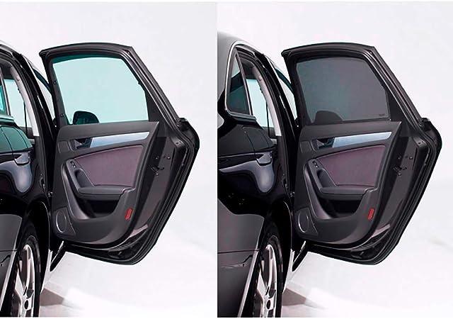 ClimAir 78233 Sonnenschutz VW Sharan//Seat Alhambra 10 Komplettset