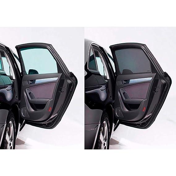 Innenausstattung ClimAir Sonniboy Audi A3 Sportback 8PA 2004-2012 Sonnenschutz Sonnenschutz