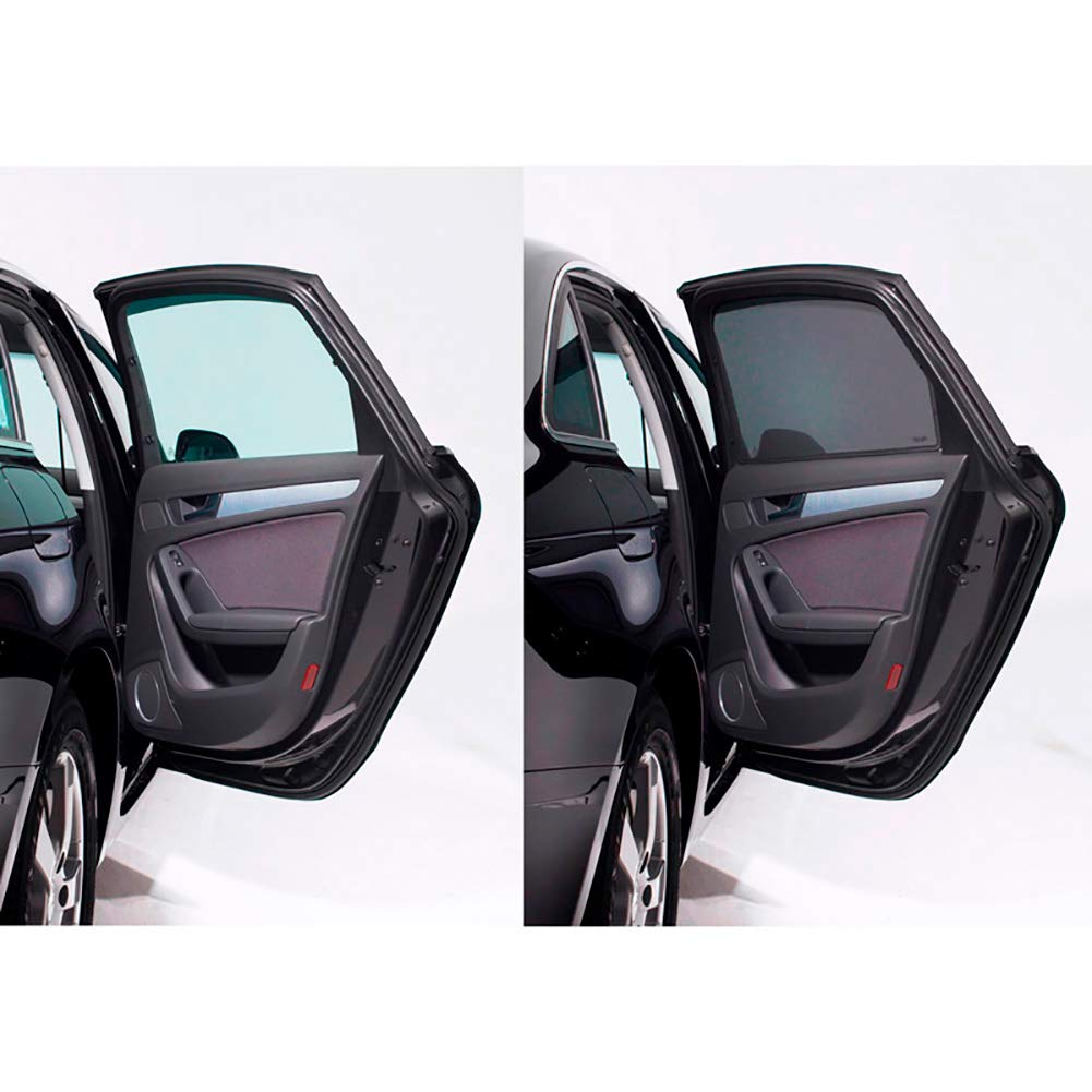 ClimAir Dark VW Touareg//PO Cayenne US 03