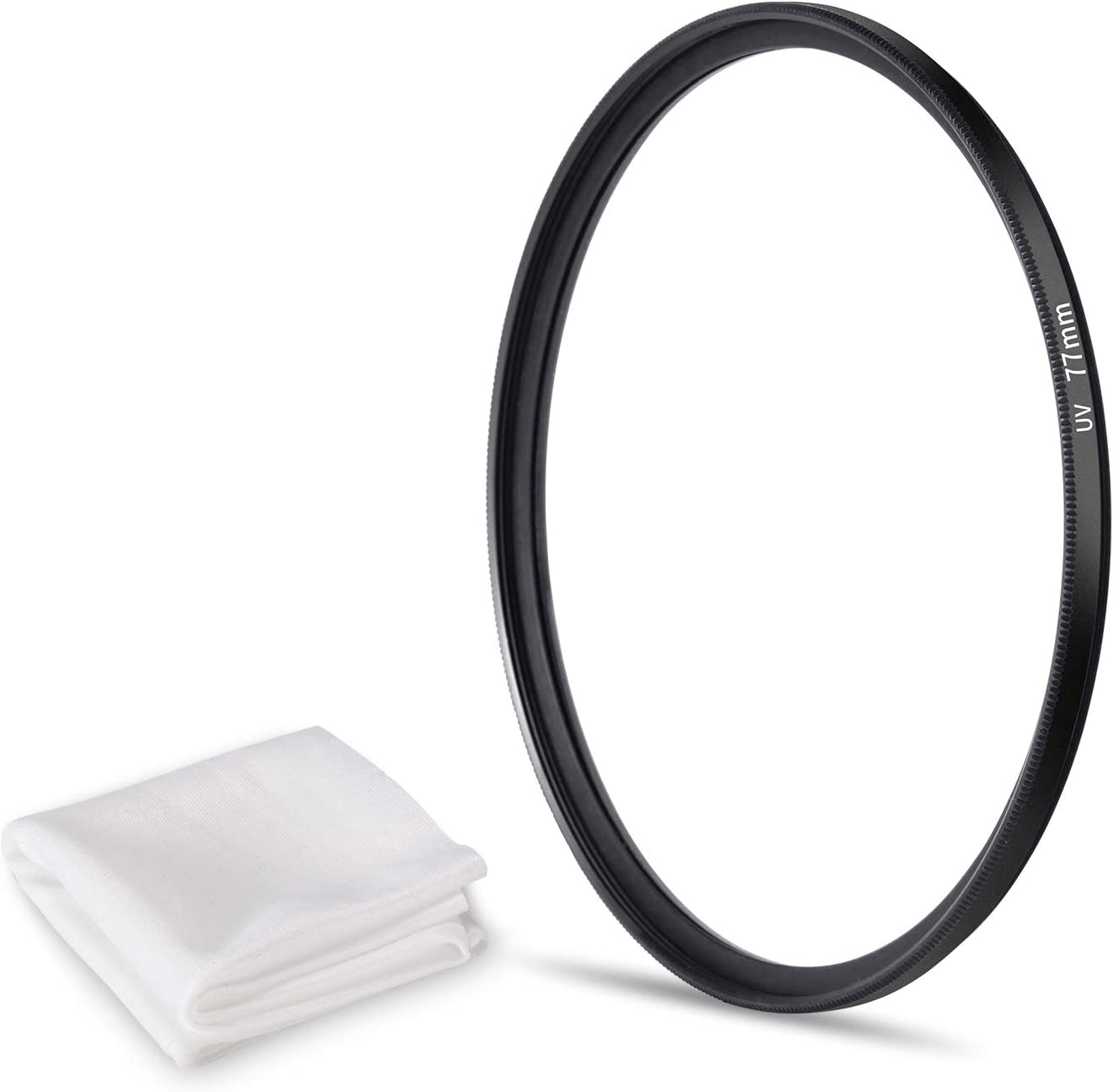 58mm UV Filter Ploture Ultra-Slim Multi-Coated UV Protection ...
