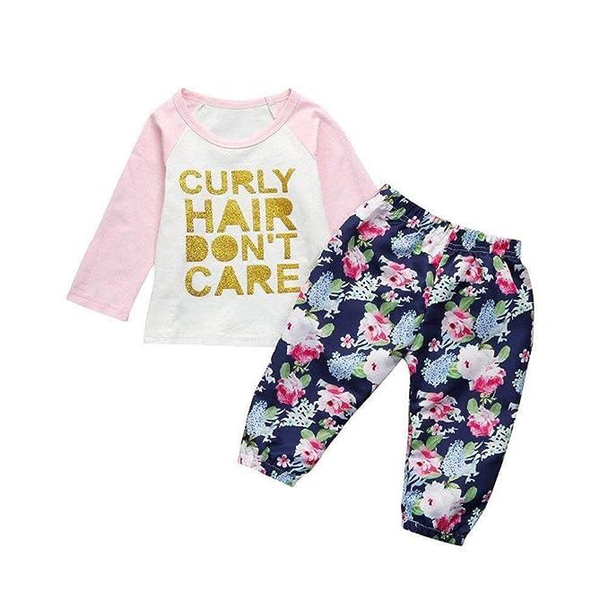 Amazon.com: Windoson 1-4 años de edad niños de la ropa de ...