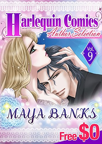 [Free] Harlequin Comics Author Selection Vol. 9