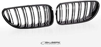 Black Kidney High Gloss Coated Salberk Performance 1006DL