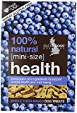 Isle of Dogs 100-Percent Natural Mini Health Dog Treat(2Pack) For Sale