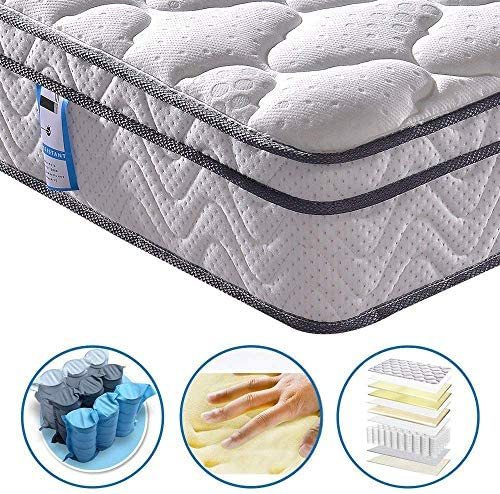 Vesgantti 10 2 Multilayer Hybrid Mattress product image