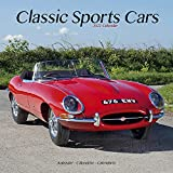 Sports Cars Calendar - Classic Sports Cars