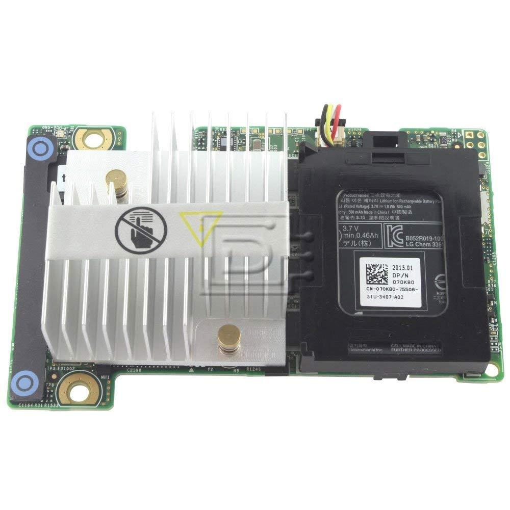 Dell TY8F9 PERC H710P Mini Mono, 1GB NV Controller by Dell