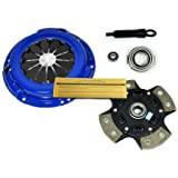 EFT STAGE 3 CLUTCH KIT 1986-1995 SUZUKI SAMURAI SIDEKICK 1.3L 4CYL