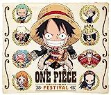 Animation - One Piece Charason Best Festival (3CDS) [Japan CD] EYCA-11051