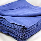 Disposable Surgical Towels Blue 15'' X 25'' - Pack of 12