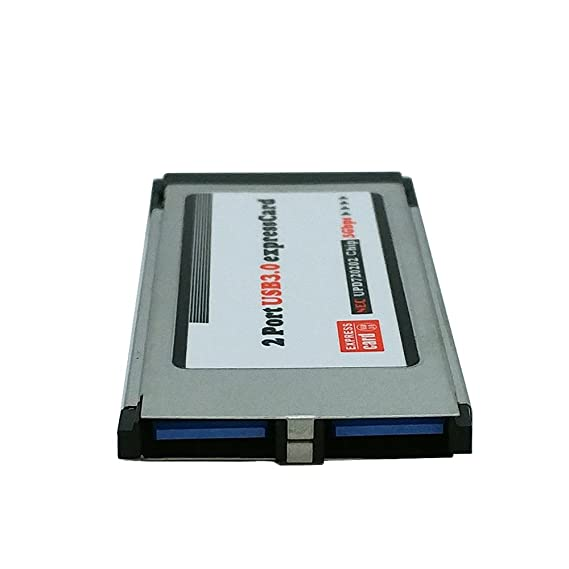 Amazon.com: BODHiMECH PCI Express Card to USB 3.0 2 Port ...