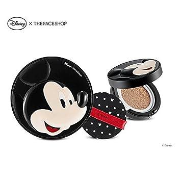 Amazon.com: The Face Shop Disney BB Potencia perfección ...