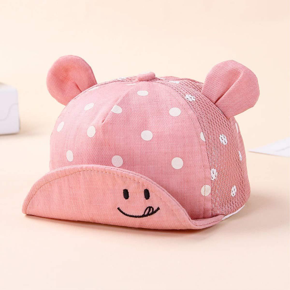 ss Gorras bebé, Sombrero de Punto Lindo de Las Niñas y Niños bebé ...