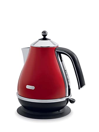 Deu0027Longhi KBO1401R Electric Kettle