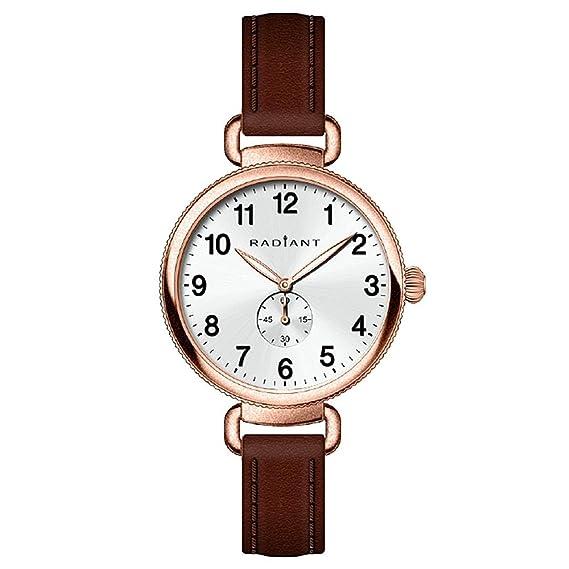 Reloj Radiant mujer New Enchante RA422204 [AB2231] - Modelo: RA422204: Amazon.es: Relojes