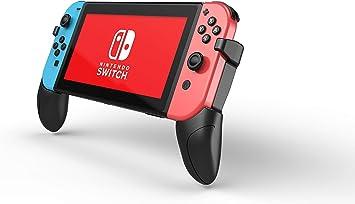 HEYSTOP Nintendo Switch Grip Stand, Joy-con Grips para Switch ...